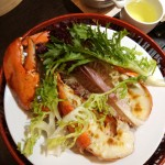 龙虾提篮(海老の手提げ籠)