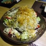 楓月サラダ